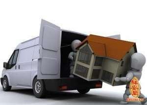 搬家时各种不同的物品怎样打包
