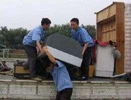 北京租车搬家电话有哪些服务,哪种情况需要面包车搬家电话